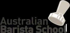 Australian Barista School