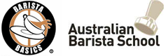 Barista Logo